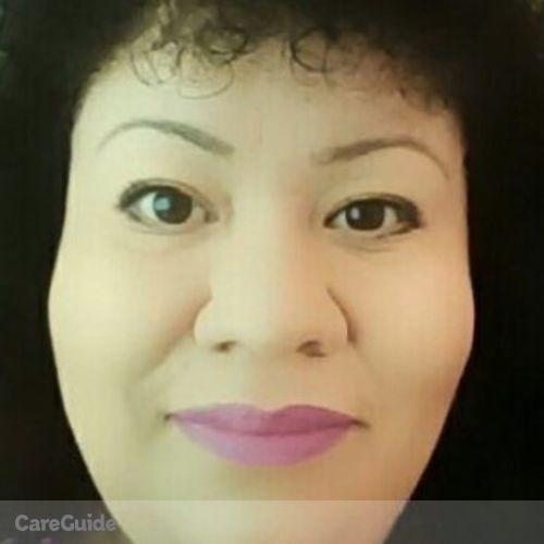 House Sitter Provider Silvia Mendez's Profile Picture
