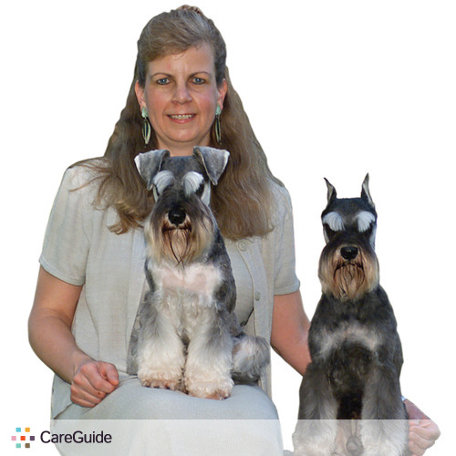 Pet Care Provider Tracey Brown's Profile Picture