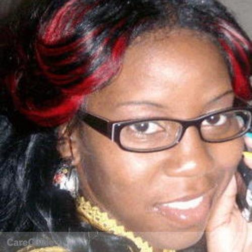 Housekeeper Provider Amanda S's Profile Picture