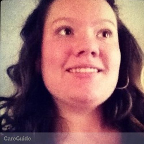 House Sitter Provider Amanda Stallings's Profile Picture