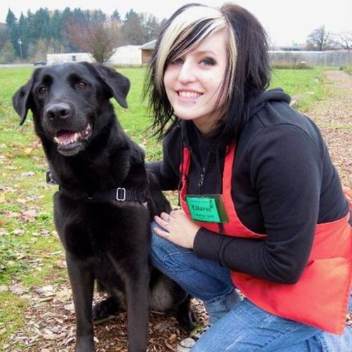 Pet Care Provider Ellaree C's Profile Picture