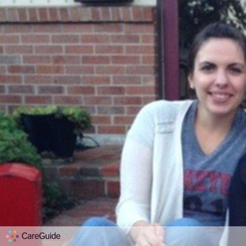 Child Care Provider Mindy C's Profile Picture