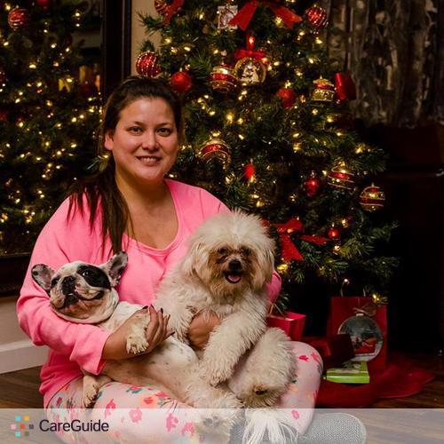 Pet Care Provider Geraldine Bartleson's Profile Picture