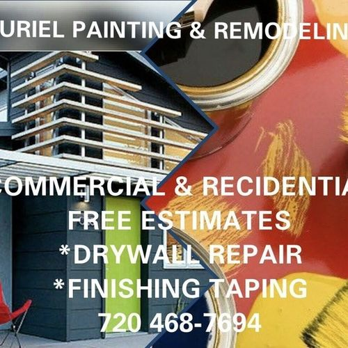 Painter Provider Uriel Espinoza's Profile Picture