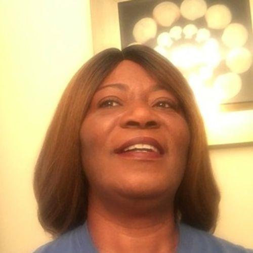 Child Care Provider Vickie Williams's Profile Picture