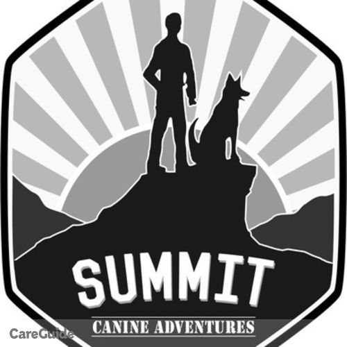 Pet Care Provider Summit Canine Adventures's Profile Picture