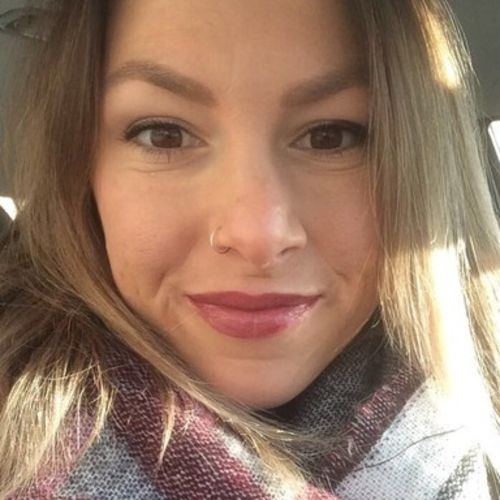Canadian Nanny Provider Kaleigh Wojcik's Profile Picture