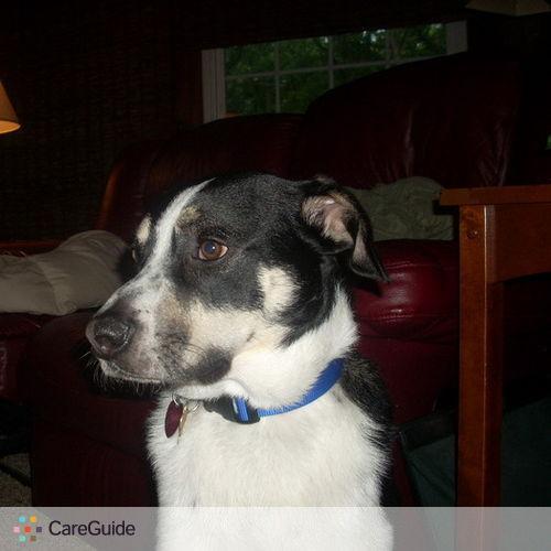 Pet Care Job Janis Ensminger's Profile Picture