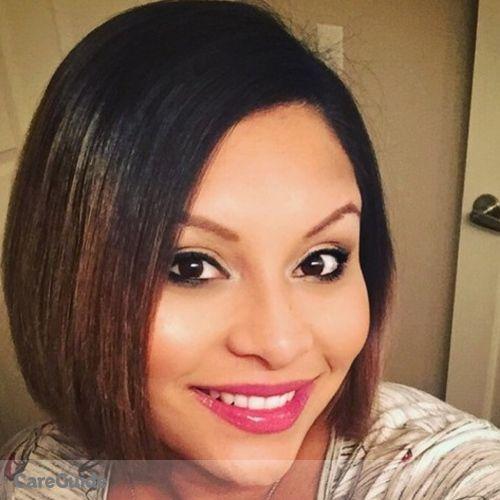 Child Care Provider Anita F's Profile Picture