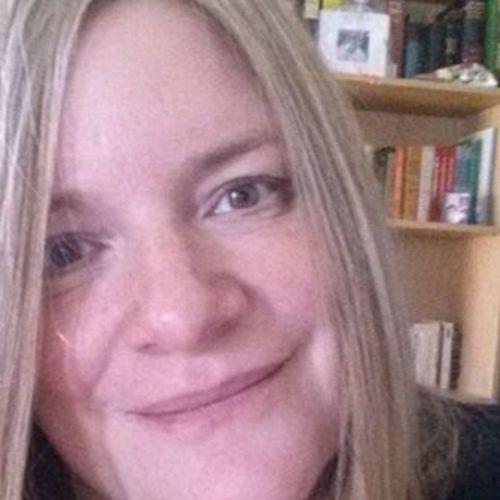 House Sitter Provider Kim Johnson's Profile Picture