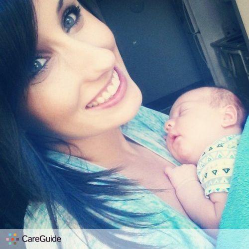 Child Care Provider Kristi Roberts's Profile Picture