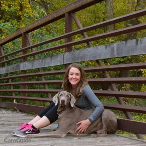 Pet Care Provider Megan W's Profile Picture