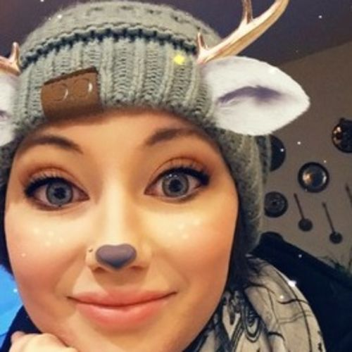 Pet Care Provider Arianna Cole's Profile Picture