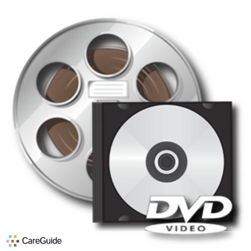 Videographer Provider Video Transfers's Profile Picture