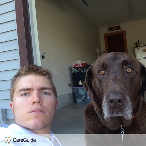 Pet Care Provider Tim Archer's Profile Picture
