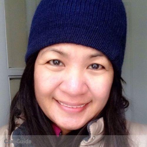 Filipina Housekeeper Looking For Housekeeping Job
