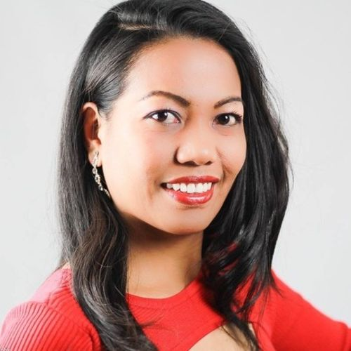 Canadian Nanny Provider Nenita Lora's Profile Picture