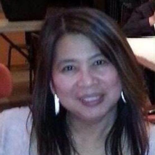 Canadian Nanny Provider Chona W's Profile Picture