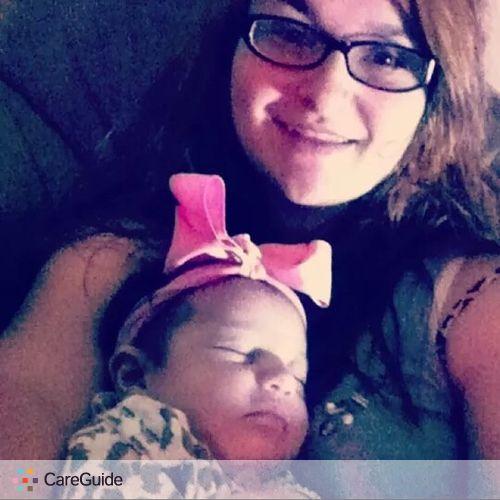 Child Care Provider Lauren Parker's Profile Picture
