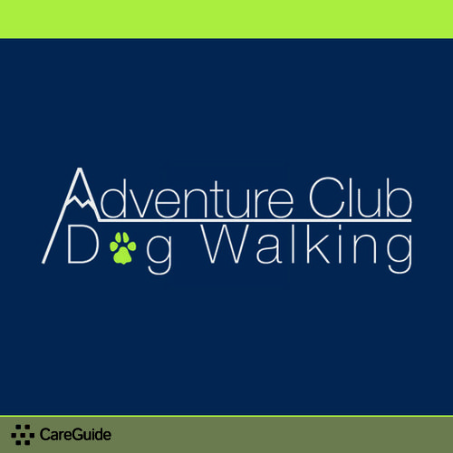 Pet Care Provider Adventure Club Dog Walking Caitlyn Munn's Profile Picture