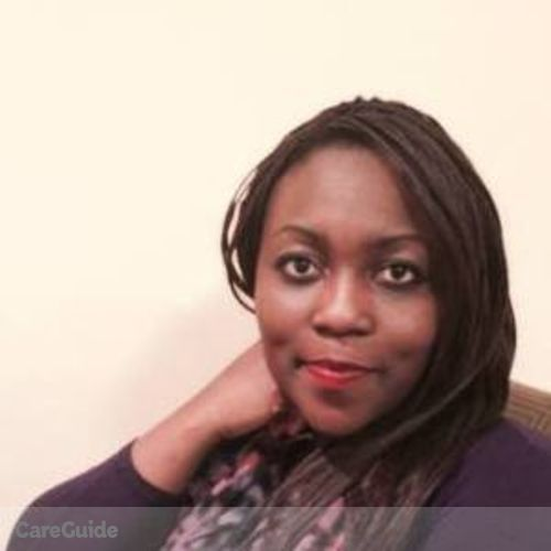 Child Care Provider Kemi Akinbusuyi's Profile Picture