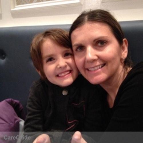 Canadian Nanny Provider Iva 's Profile Picture