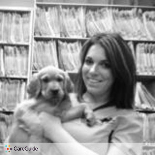 Pet Care Provider Lauren McCall's Profile Picture