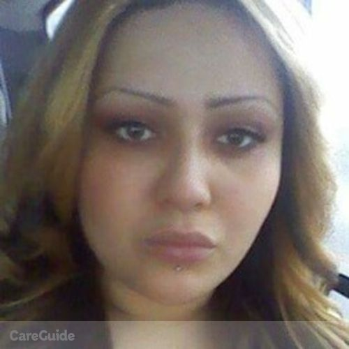 Housekeeper Provider Diana Calderon's Profile Picture