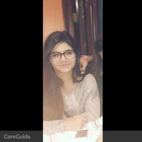 Child Care Provider Maria U's Profile Picture