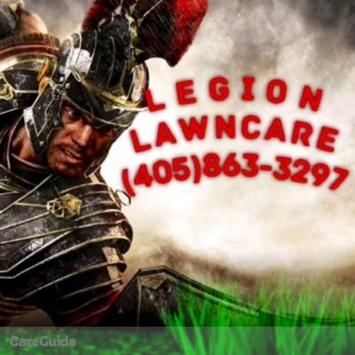 Legion Lawncare