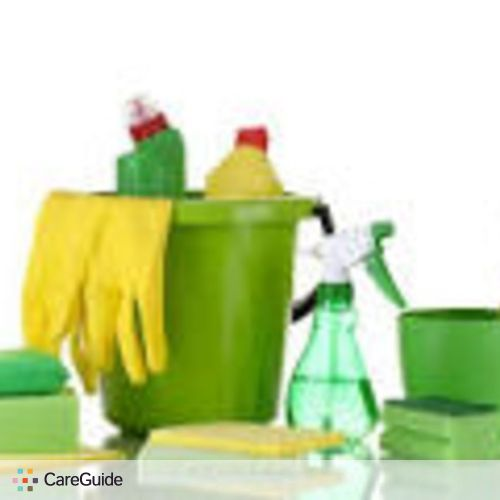 Housekeeper Provider Cristina Cristina's Profile Picture