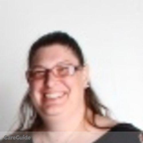 Child Care Provider Kim Lever's Profile Picture