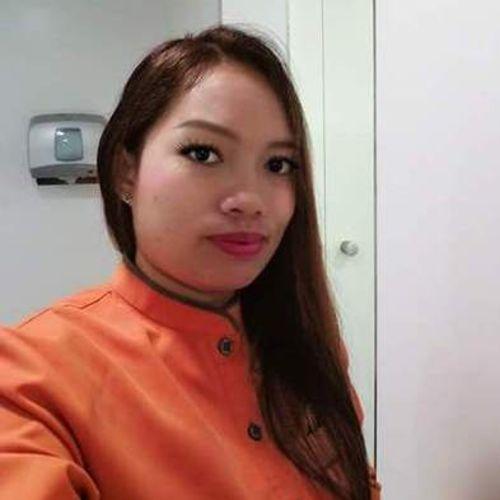 Canadian Nanny Provider Marigen Eba's Profile Picture