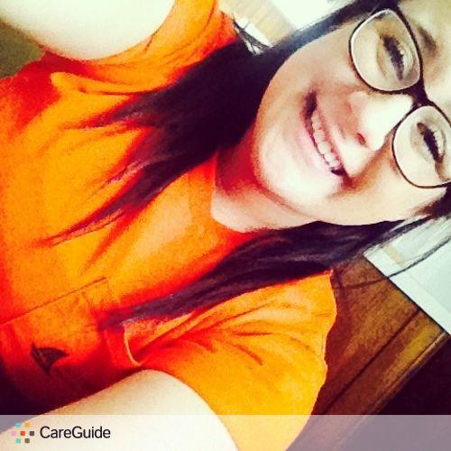Child Care Provider Samantha Stec's Profile Picture