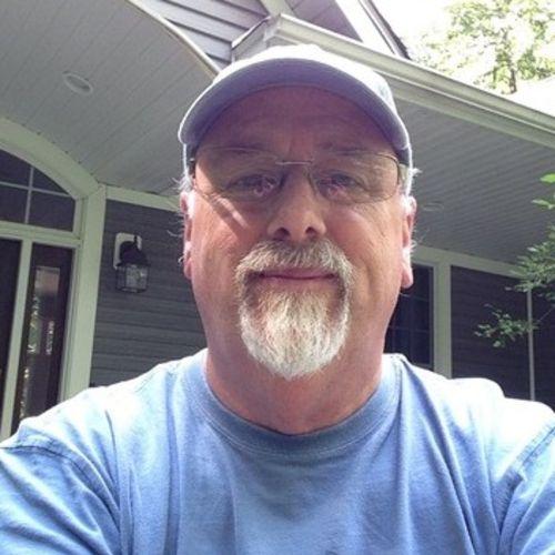 House Sitter Provider John Harm's Profile Picture
