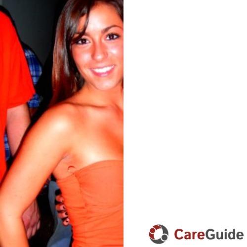 Child Care Provider Natasha Farren's Profile Picture