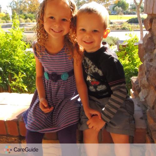 Child Care Provider Sandi Simmons's Profile Picture