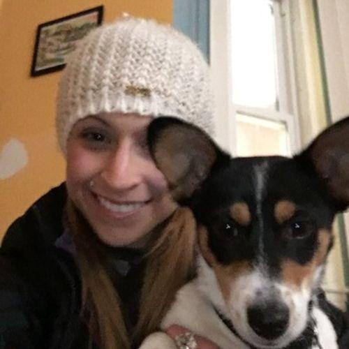 Pet Care Provider Jennifer G's Profile Picture