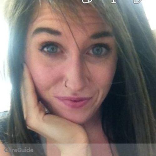 Canadian Nanny Provider Brianna Mercer's Profile Picture