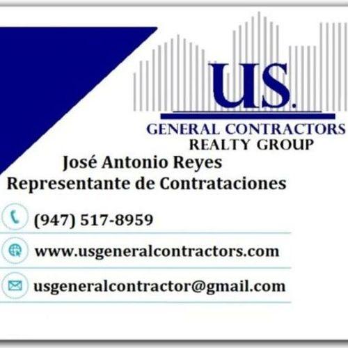 Handyman Job Jose A. R's Profile Picture