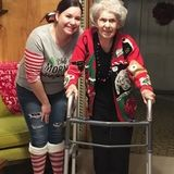 Trustworthy & dependable caregiver