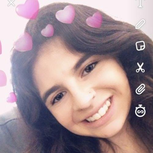 Child Care Provider Samantha A's Profile Picture