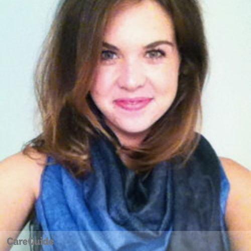 Canadian Nanny Provider Samara Ripley's Profile Picture