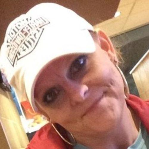 Pet Care Job Andrea S's Profile Picture