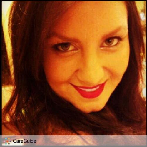 Child Care Provider Megan Panter's Profile Picture