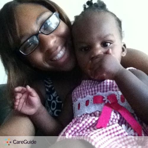 Child Care Provider Imani Twyman's Profile Picture