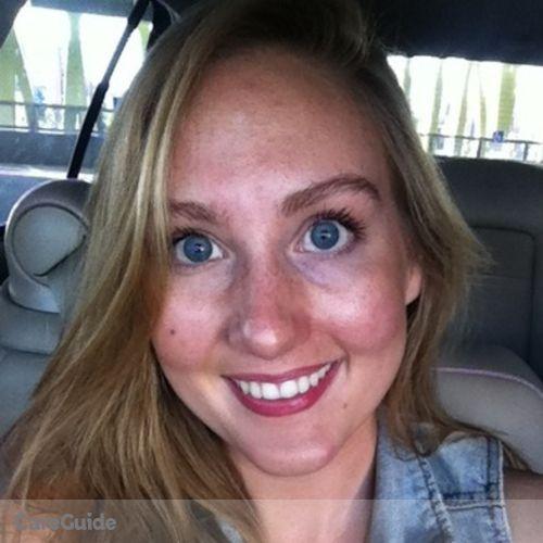 Canadian Nanny Provider Shaina Slack's Profile Picture