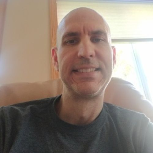 House Sitter Provider David C's Profile Picture