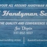 Handyman in Lafayette
