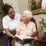 KD Elderly Companion / Home Care